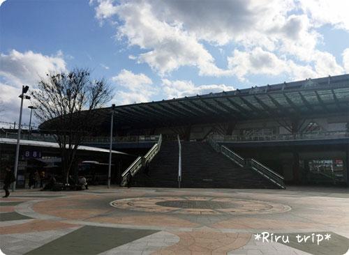 岐阜駅北口