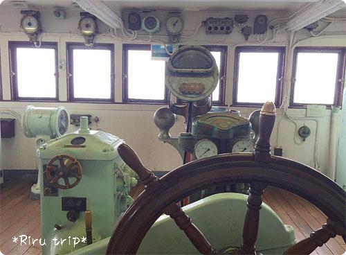 氷川丸操舵室2-5
